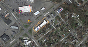 3921-3933 Hull Street (Plaza View) | Richmond, VA 23224